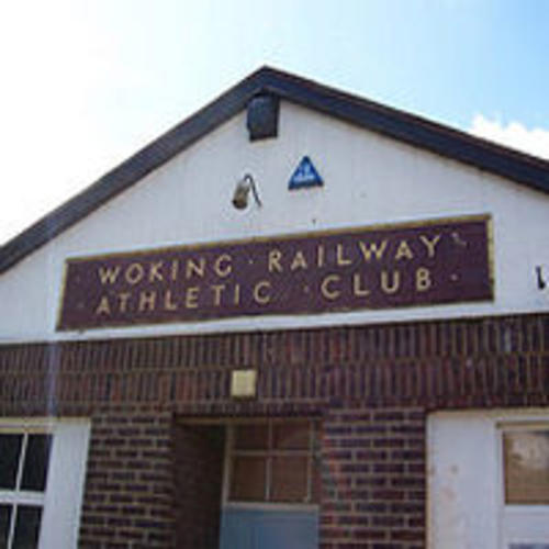 Woking Railway and Athletic Club